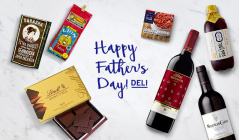 FATHER'S DAY GIFT DELIのセールをチェック