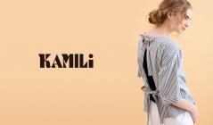 KAMILi(カミリ)のセールをチェック
