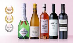 サクラアワード2017受賞ワイン特集のセールをチェック
