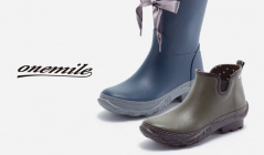 ONEMILE and more -RAIN SHOES SELECTION-のセールをチェック