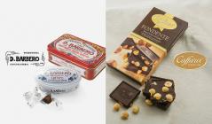 Caffarel & D.BARBERO -ITALIAN CHOCOLATE SELECTION-のセールをチェック