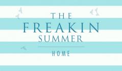 THE FREAKIN SUMMER-HOME-のセールをチェック