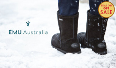 EMU AUSTRALIA_SEASON OFF SALEのセールをチェック