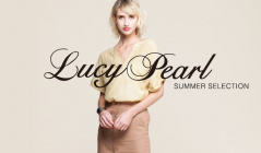Lucy Pearl SUMMER SELECTIONのセールをチェック