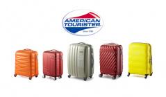 AMERICAN TOURISTER(アメリカン ツーリスター)のセールをチェック