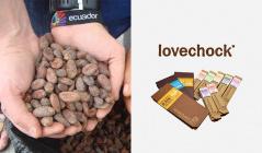 LOVECHOCK-オランダ発オーガニックローチョコレート-(ラブチョック)のセールをチェック