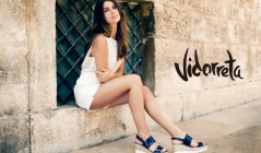 VIDORRETA(ヴィドレッタ)のセールをチェック