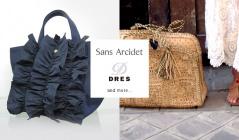 SANS ARCIDET/DRES and more(サンアルシデ)のセールをチェック