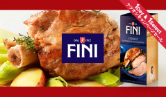 1DAY 1SELECT:FINI STINCO DI PROSCIUTTOのセールをチェック