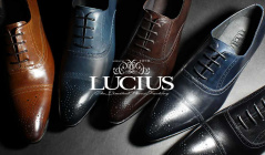 LEATHER SHOES BY LUCIUS(ルシウス)のセールをチェック