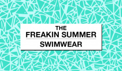 THE FREAKIN SUMMER-SWIM WEAR-のセールをチェック