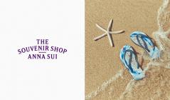 THE SOUVENIR SHOP_ANNA SUIのセールをチェック