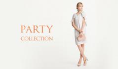PARTY COLLECTIONのセールをチェック