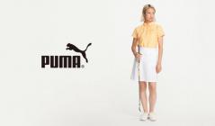 PUMA GOLFのセールをチェック