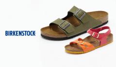 BIRKENSTOCK MEN&KIDS(ビルケンシュトック)のセールをチェック
