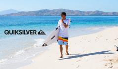 QUIKSILVER -SUMMER FINAL-(クイックシルバー)のセールをチェック