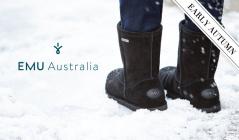 EMU AUSTRALIA_EARLY AUTUMNのセールをチェック