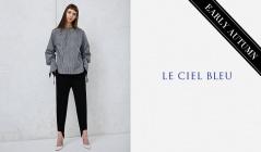 LE CIEL BLEU_EARLY AUTUMN(ルシェルブルー)のセールをチェック