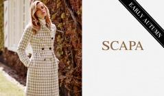 SCAPA _EARLY AUTUMN(スキャパ)のセールをチェック