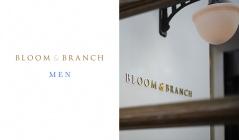BLOOM & BRANCH MEN(ブルーム & ブランチ)のセールをチェック