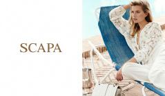 SCAPA(スキャパ)のセールをチェック