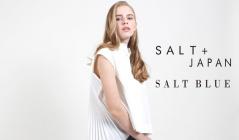 SALT+JAPAN & SALT blue(ソルトプラスジャパン)のセールをチェック