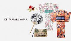 KEITA MARUYAMA(ケイタ・マルヤマ)のセールをチェック