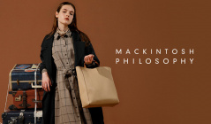 MACKINTOSH PHILOSOPHY WOMEN(マッキントッシュ フィロソフィー)のセールをチェック