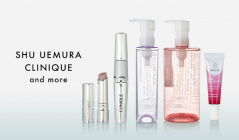 SHU UEMURA/CLINIQUE and more(クリニーク)のセールをチェック