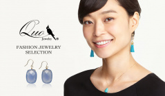 FASHION JEWELRY SELECTION By QUO JEWELRYのセールをチェック