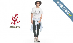 GRAMICCI & MORE_SUMMER FINAL CALL-APPAREL-(グラミチ)のセールをチェック