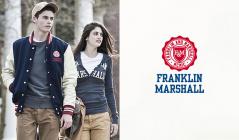 FRANKLIN MARSHALL MEN(フランクリンアンドマーシャル)のセールをチェック
