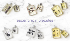 人の香りを引き出すモテ香水 ESCENTRIC MOLECULES(エセントリック・モレキュールズ)のセールをチェック
