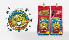 LION COFFEE(ライオンコーヒー)のセールをチェック