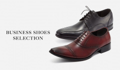 BUSINESS SHOES SELECTIONのセールをチェック