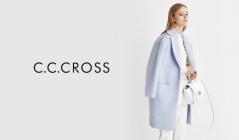 C.C CROSS(シー.シー.クロス)のセールをチェック