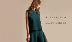 LILLY LYNQUE/R devushka(リリーリン)のセールをチェック
