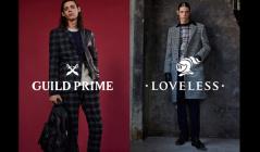 LOVELESS/GUILD PRIME MENのセールをチェック