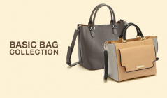 BASIC BAG COLLECTION(ヴィタ ローザ)のセールをチェック