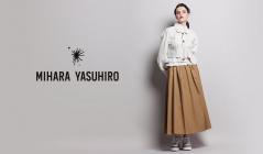 MIHARAYASUHIRO WOMEN(ミハラヤスヒロ)のセールをチェック