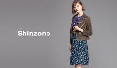 SHINZONE(シンゾーン)のセールをチェック