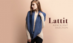 Lattit -ALPACA_KNIT SELECTION-のセールをチェック