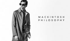 MACKINTOSH PHILOSOPHY MEN(マッキントッシュ フィロソフィー)のセールをチェック