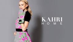 KAHRI HOME/JESSIE STEELのセールをチェック