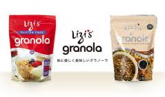 LIZI'S -体に優しく美味しいグラノーラ-のセールをチェック