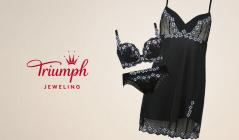 TRIUMPH-JEWELING-(トリンプ)のセールをチェック