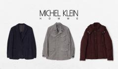 MICHEL KLEIN HOMME(ミッシェルクランオム)のセールをチェック