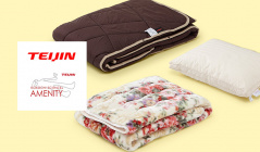 TEIJIN COMFORT SLEEP SELECTIONのセールをチェック