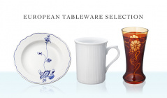 EUROPEAN TABLEWARE SELECTIONのセールをチェック