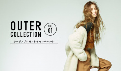 OUTER COLLECTION vol1のセールをチェック